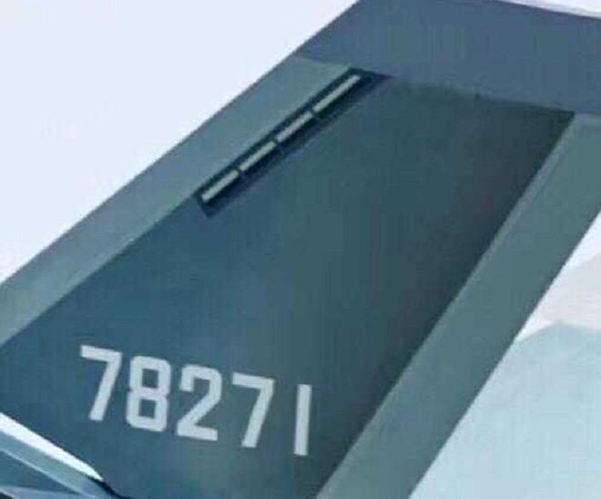 Trung Quốc có thể đã biên chế tiêm kích tàng hình J-20 - ảnh 2