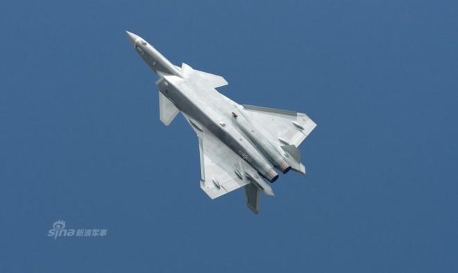 Trung Quốc có thể đã biên chế tiêm kích tàng hình J-20 - ảnh 8