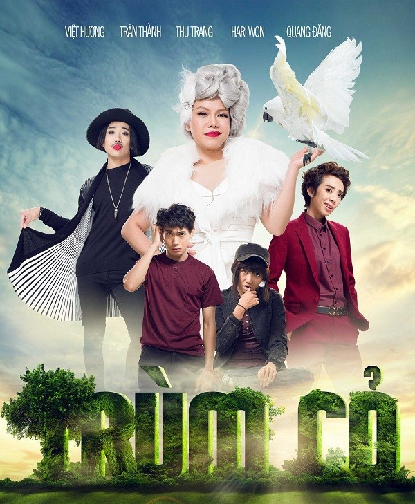 'Phim Việt dễ dãi, cẩu thả đến mức khó chịu' - ảnh 2