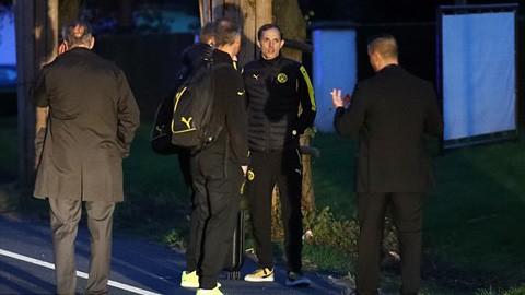 Ngôi sao Dortmund phải phẫu thuật sau vụ nổ bom xe buýt - ảnh 3