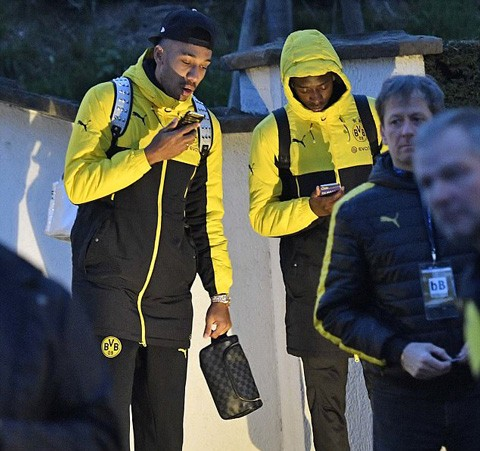 Ngôi sao Dortmund phải phẫu thuật sau vụ nổ bom xe buýt - ảnh 4