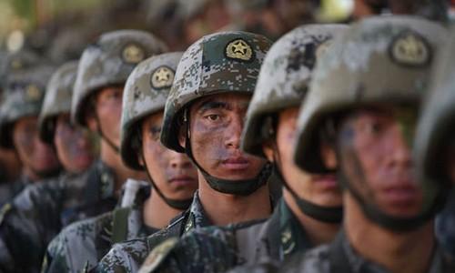 Trung Quốc: Xây dựng 84 quân đoàn, ông Tập gây xáo trộn quân đội? - ảnh 1