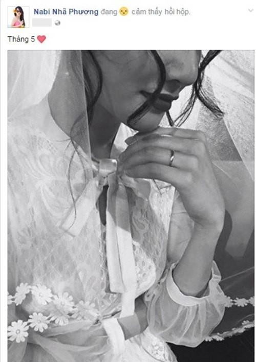 Trường Giang nói về hôn lễ và ảnh cưới với Nhã Phương đang gây xôn xao - ảnh 1