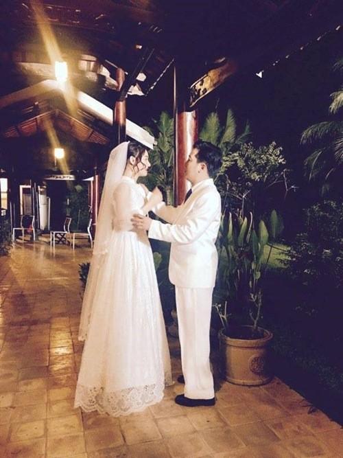 Trường Giang nói về hôn lễ và ảnh cưới với Nhã Phương đang gây xôn xao - ảnh 2