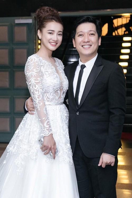 Trường Giang nói về hôn lễ và ảnh cưới với Nhã Phương đang gây xôn xao - ảnh 3