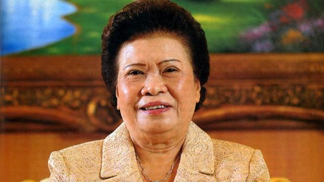 Bà Tư Hường, tay trắng dựng lên cơ nghiệp - ảnh 1