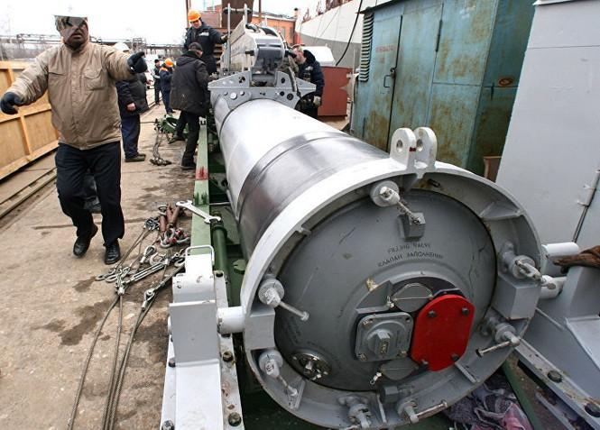 BrahMos Nga-Ấn Độ đã thay đổi thị trường vũ khí như thế nào? - ảnh 1