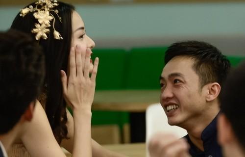 Cuộc tình gần hai năm của Hạ Vi, Cường Đôla - ảnh 10
