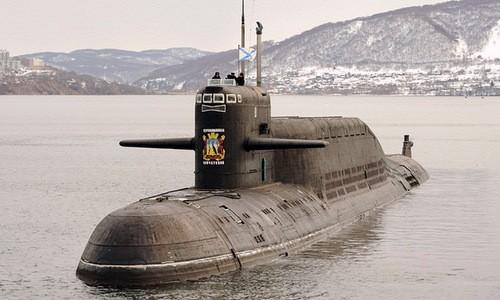 Tương lai ảm đạm chờ đón hạm đội tàu ngầm hạt nhân Nga - ảnh 1