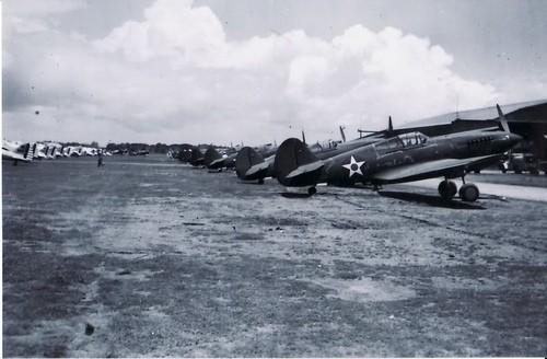 Trận tập kích xóa sổ không quân Mỹ ở Philippines trong Thế chiến II - ảnh 1
