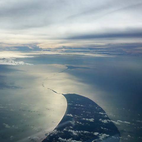 Từ ảnh vệ tinh NASA phát hiện cây cầu 1,7 triệu năm tuổi?  - ảnh 9