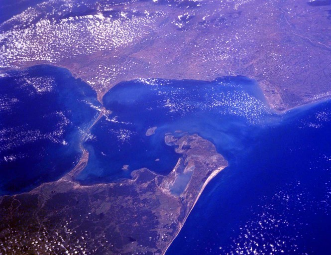 Từ ảnh vệ tinh NASA phát hiện cây cầu 1,7 triệu năm tuổi?  - ảnh 4