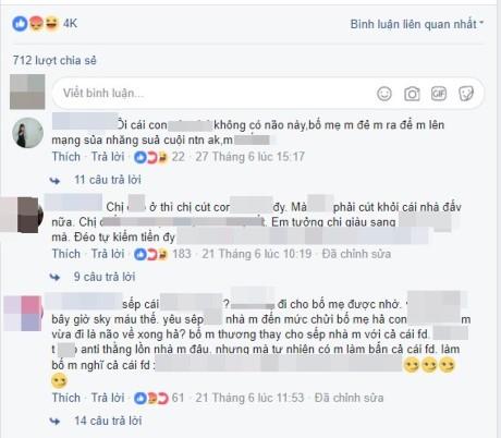 SỐC: Cô gái nguyền rủa cha mẹ vì không cho tiền xem Sơn Tùng biểu diễn  - ảnh 3