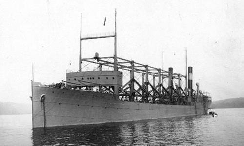 4 vụ mất tích bí ẩn của máy bay, tàu chiến Mỹ tại 'tam giác quỷ' Bermuda - ảnh 1