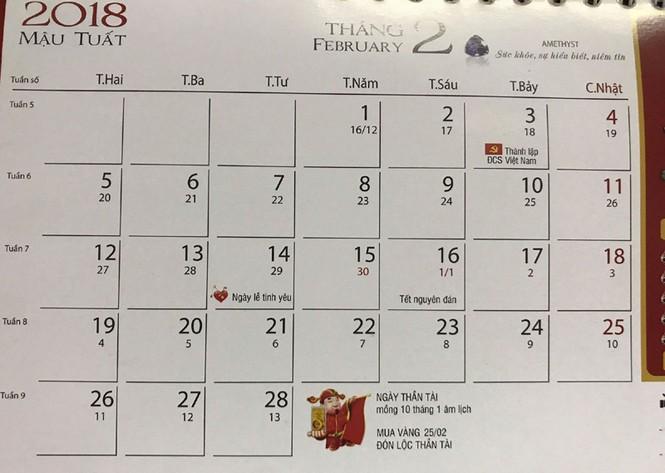 Chờ ngày 'vía Thần Tài' để mua vàng cầu may đầu năm - ảnh 1