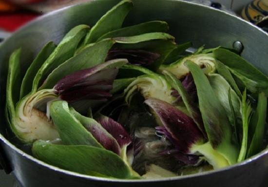 3 cách nấu hoa atiso vừa ngon vừa chữa bệnh gan hiệu quả - ảnh 1