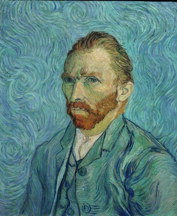 VCCA triển lãm số 'ấn tượng phản chiếu: Van Gogh và tác phẩm'  - ảnh 1