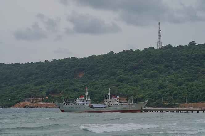 Trao gửi khát vọng khởi nghiệp kiến quốc đến vùng biển đảo - ảnh 12