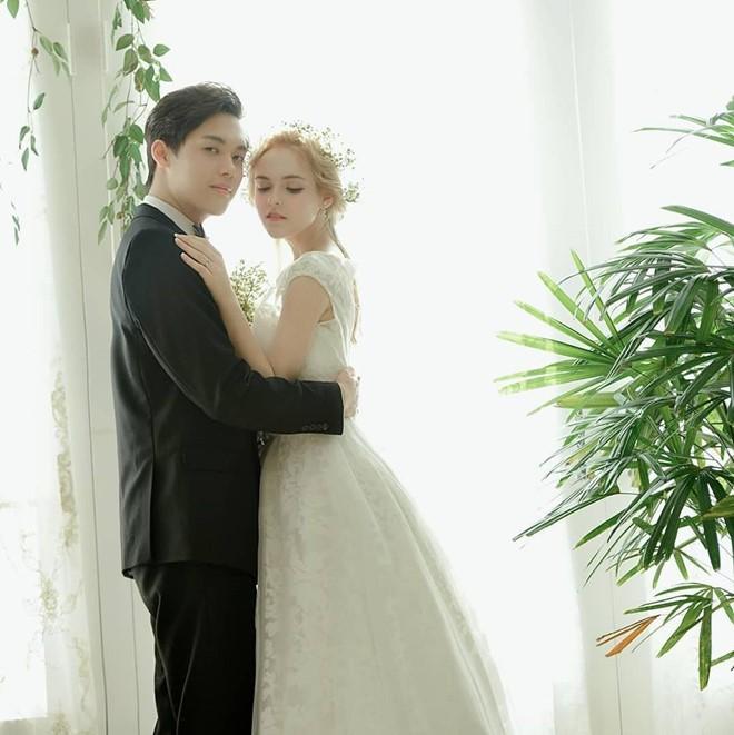 Cái kết đẹp của cặp tình nhân Hàn - Belarus sau nhiều năm yêu xa - ảnh 2