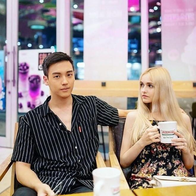 Cái kết đẹp của cặp tình nhân Hàn - Belarus sau nhiều năm yêu xa - ảnh 4