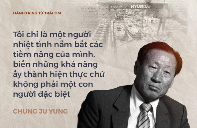Chủ tịch Huyndai 'quyết chiến' ở trận đánh thứ năm - dự án Cảng đóng tàu Ulsan - ảnh 4