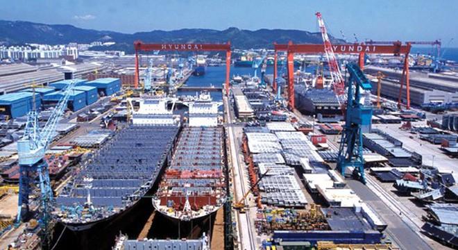 Chủ tịch Huyndai 'quyết chiến' ở trận đánh thứ năm - dự án Cảng đóng tàu Ulsan - ảnh 7