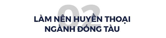 Chủ tịch Huyndai 'quyết chiến' ở trận đánh thứ năm - dự án Cảng đóng tàu Ulsan - ảnh 9