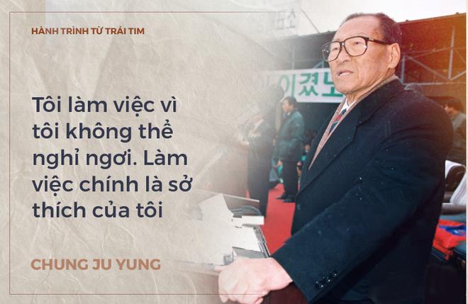 Chủ tịch Huyndai 'quyết chiến' ở trận đánh thứ năm - dự án Cảng đóng tàu Ulsan - ảnh 10
