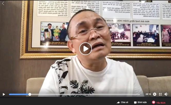 Nhà thuốc nam Đỗ Minh Đường: Nơi giúp NS Xuân Hinh chữa khỏi bệnh xương khớp - ảnh 1