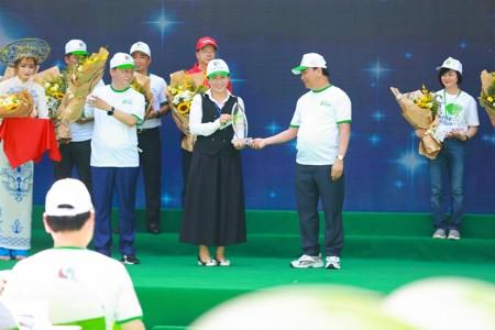 Toyota Việt Nam chia sẻ 'kinh nghiệm' chống rác thải nhựa từ cơ sở - ảnh 1