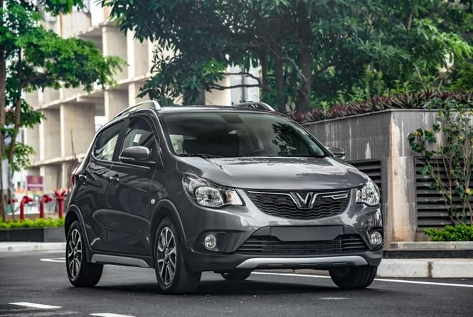 1.500 xe Vinfast Fadil sẽ thay đổi diện mạo ứng dụng gọi xe công nghệ  - ảnh 1