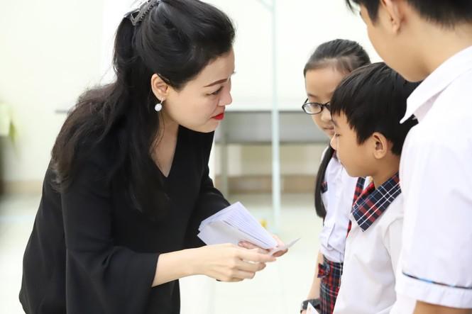 VWS đồng hành trao 481 suất học bổng Nguyễn Hữu Thọ - ảnh 3