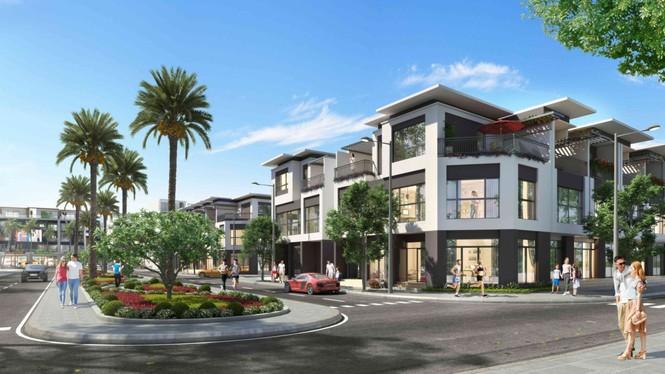 Đầu tư bất động sản đô thị ven biển – sóng dồn Quy Nhơn  - ảnh 2