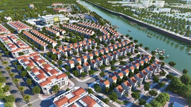 Ra mắt phân khu Kalong Center City tại khu đô thị hiện đại nhất TP Móng Cái - ảnh 2