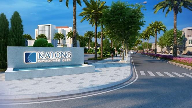 Ra mắt phân khu Kalong Center City tại khu đô thị hiện đại nhất TP Móng Cái - ảnh 3