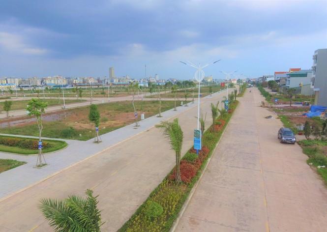 Ra mắt phân khu Kalong Center City tại khu đô thị hiện đại nhất TP Móng Cái - ảnh 4