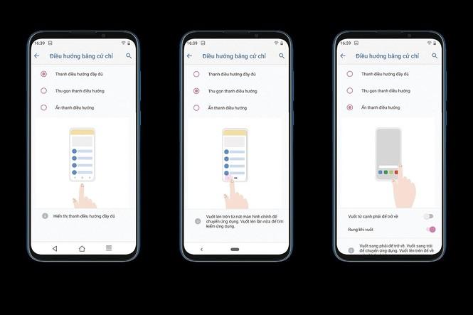 VOS 2.0 trên Vsmart Live: Hệ điều hành Việt được tùy biến sâu - ảnh 1