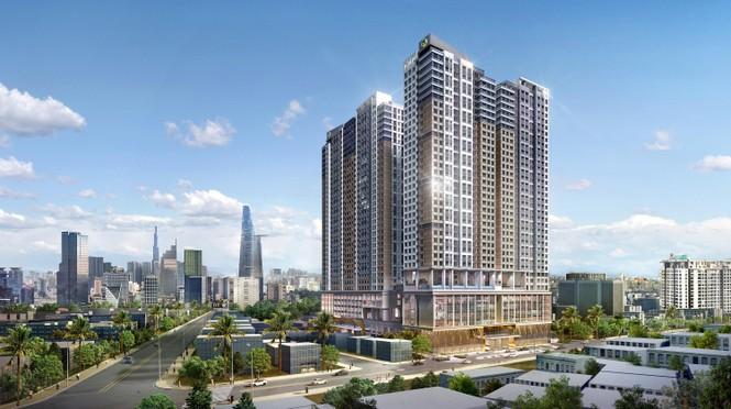 Nở rộ nhà đầu tư Hà Nội đổ vào bất động sản trung tâm - ảnh 1