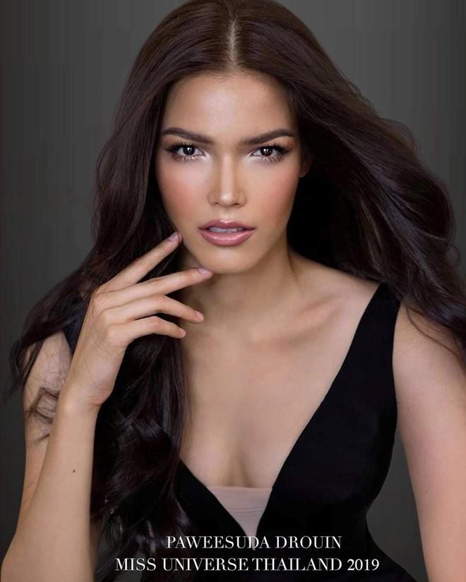 Những đối thủ khu vực Đông Nam Á của Hoàng Thùy tại Miss Universe 2019 - ảnh 3