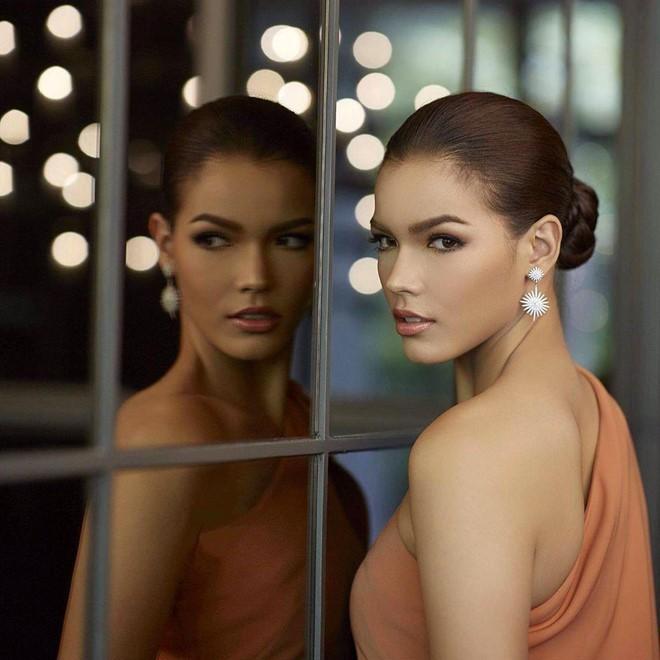 Những đối thủ khu vực Đông Nam Á của Hoàng Thùy tại Miss Universe 2019 - ảnh 4
