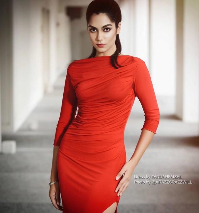 Những đối thủ khu vực Đông Nam Á của Hoàng Thùy tại Miss Universe 2019 - ảnh 7