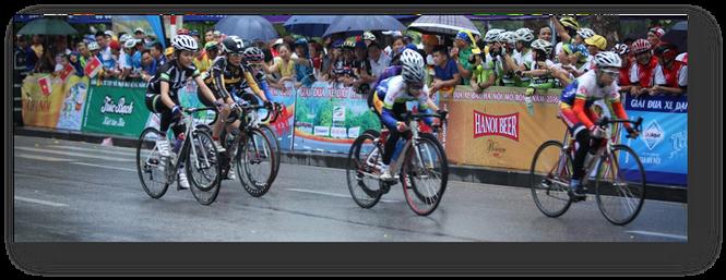 Các cua-rơ hào hứng với Giải đua xe đạp Hà Nội mở rộng 2019 tranh cúp HABECO  - ảnh 2
