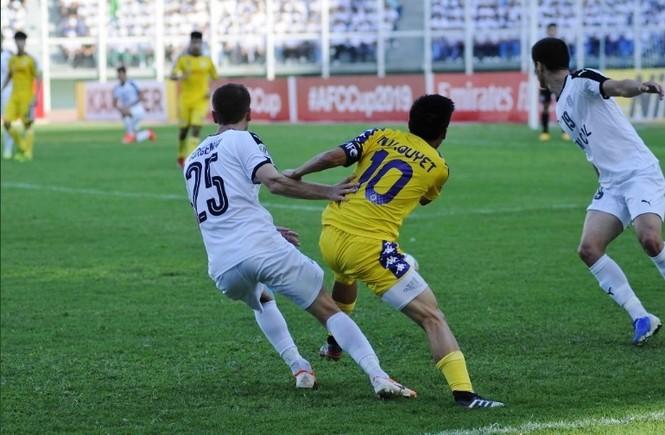 Hành trình Hà Nội FC lập kỳ tích tại AFC Cup 2019 - ảnh 1