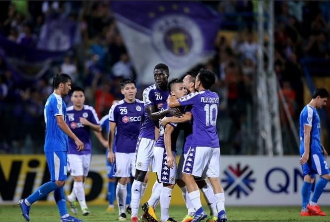 Hành trình Hà Nội FC lập kỳ tích tại AFC Cup 2019 - ảnh 2