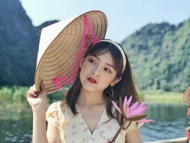 'Hot girl thời tiết' và những cô gái nổi bật từ Quảng Ninh - ảnh 3