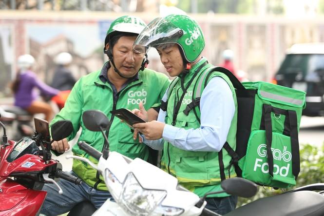 Công nghệ - 'người bạn đồng hành' không thể thiếu của khách hàng và tài xế! - ảnh 1