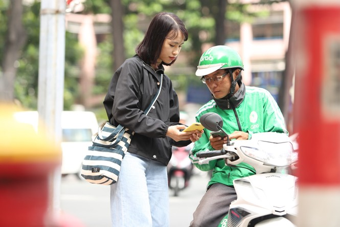 Công nghệ - 'người bạn đồng hành' không thể thiếu của khách hàng và tài xế! - ảnh 2