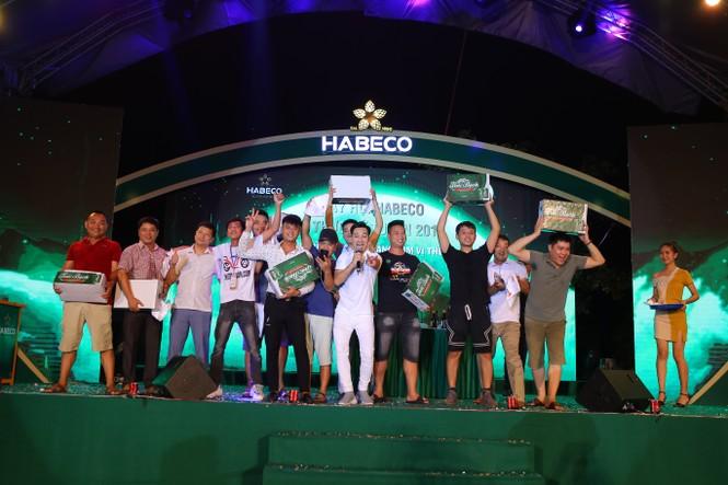 Tuyên Quang tưng bừng mở màn chuỗi Ngày hội HABECO 2019 - ảnh 3
