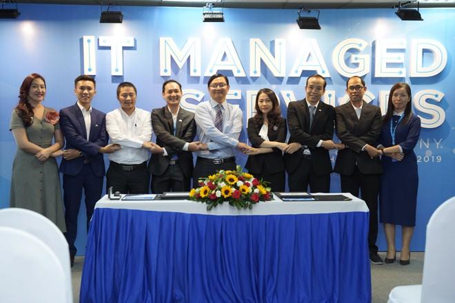Ra mắt dịch vụ quản lý hệ thống công nghệ thông tin – IT Managed Services - ảnh 1