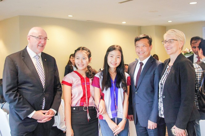 ĐH Western Sydney vào top 1,2% thế giới, ưu ái sinh viên ASEAN  - ảnh 1